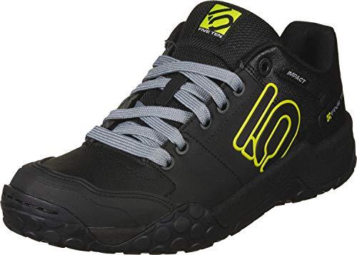 Five Ten MTB-Schuhe Impact Sam Hill Schwarz Gr. 41