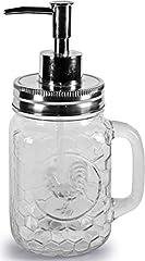 Hahn-Einmachglas-Spender