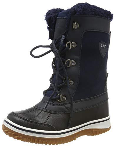 CMP Unisex-Erwachsene Kide Bootsportschuhe, Blau (Marine M934), 36 EU