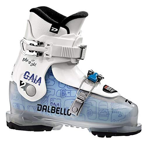 Dalbello Gaia 2.0 JR 2020~19,5 MP = 31-32 EU Kinder SKI Stiefel Schuhe Boot