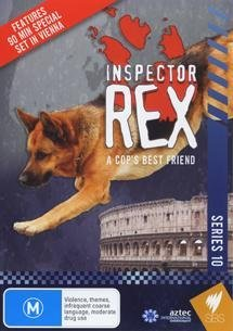 Inspector Rex: A Cop's Best Friend - Series 10