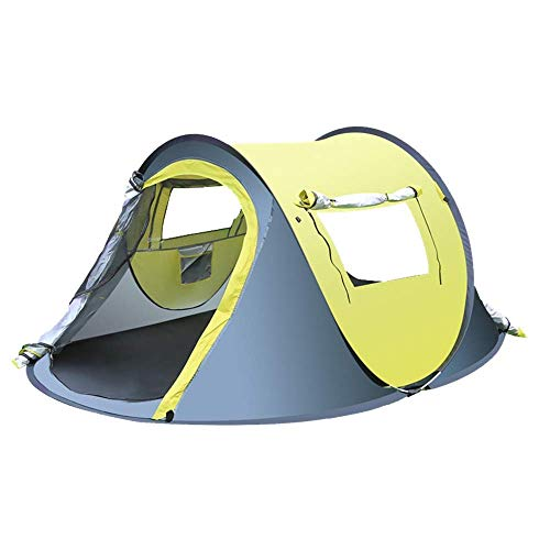 Zixin Playa Tentdouble rápido Camping Portátil Camping Parque Infantil Alfree Shelters Al Aire Libre Automático