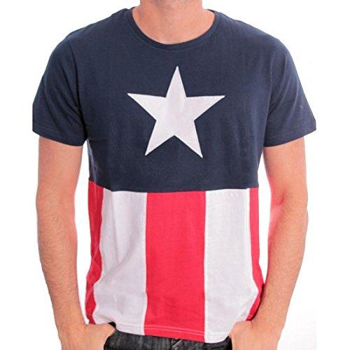Captain America Costume S