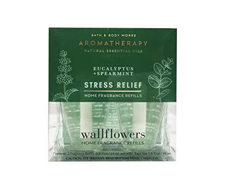 Bath and Body Works Aromatherapy Wallflowers