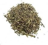 Aromas de Té - Té Verde Vainilla - Extracto Natural de Vainilla - Sensación de Bienestar - Bebida Saludable - Mejora del Sistema Imnunológico - Antioxidante - Efecto Diurético - 100 gr