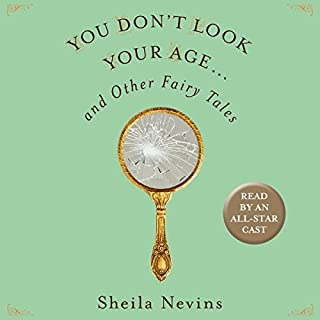 You Don't Look Your Age audiobook cover art