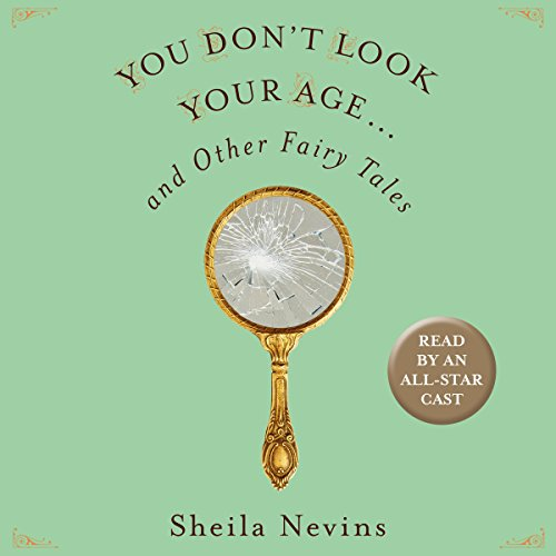 Page de couverture de You Don't Look Your Age