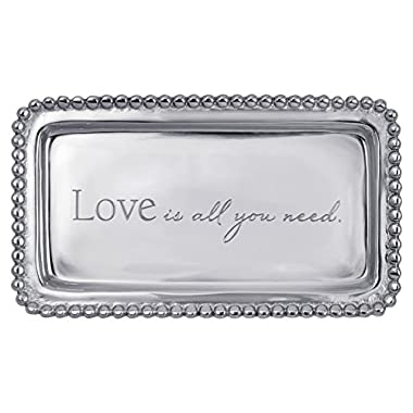 Mariposa  Love is all you need.  Tray