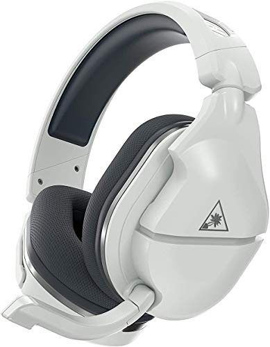 Turtle Beach Stealth 600 Blanc Gen 2 Casque Gaming sans fil - PS4 et PS5