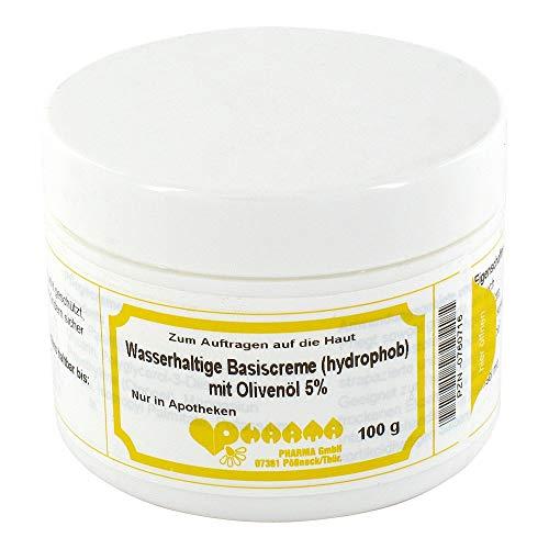 WASSERHALTIGE BASISCR5% OLI, 100 g