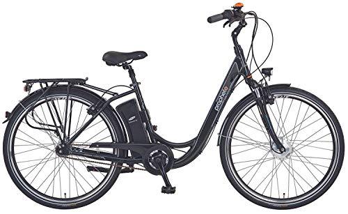 Prophete E-Bike City Expedition Alu Damen Vorderradmotor Rücktritt 28 Zoll B Ware