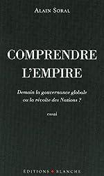 Comprendre l'Empire d'Alain Soral