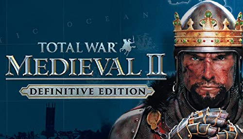 Medieval II : Total War [PC Code - Steam]