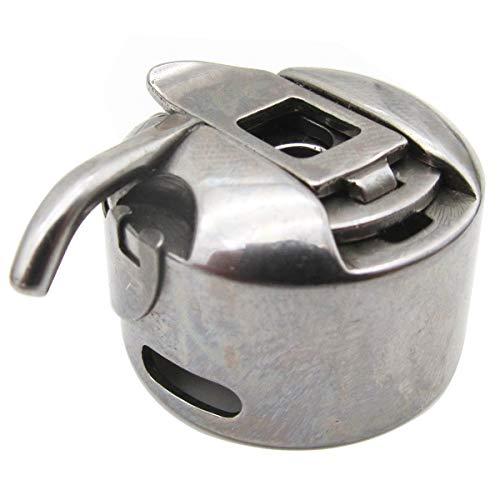 ckpsms Marque -Boîte à canette #125291 pour Machine à Coudre Singer 15-88, 15-90, 15-91 OU 15-125 (1PCS)