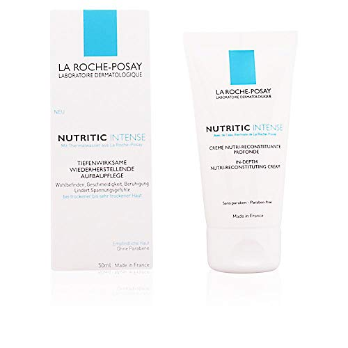 La Roche Posay Nutritic Intense Tratamiento Facial - 50 ml