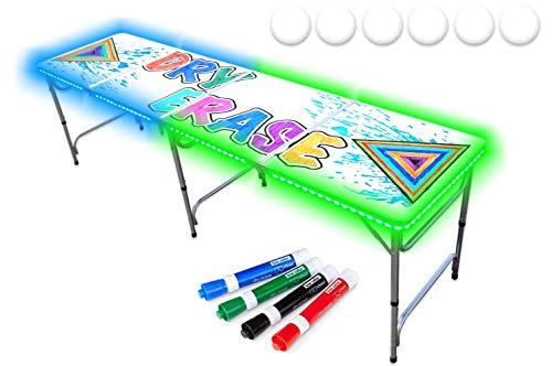 Best party pong tables