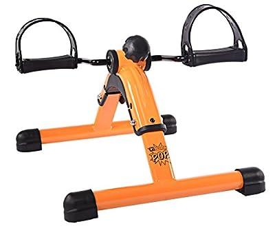 Stamina InStride POP Fitness Cycle, Orange