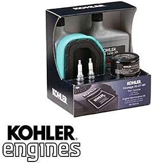 New Kohler OEM Maintenance Kit 3278901 3278901-S .#GH45843 3468-T34562FD434783