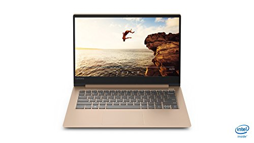 Lenovo Ideapad 530s Intel Core i5 8th Gen 14-inch Full HD Thin & Light Laptop (8GB RAM/512GB SSD/...