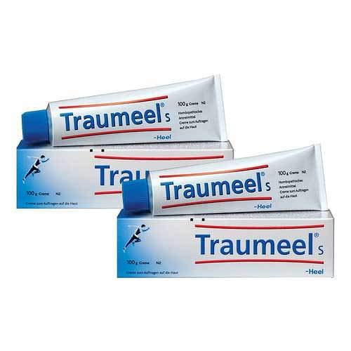 TRAUMEEL S Creme 200 g
