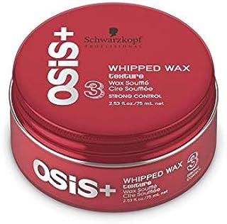 Schwarzkopf Professional OSiS Whipped Wax