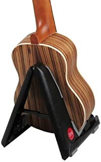 Best Portable Stand for Acoustic and Classical Guitars by Hola! Music Review