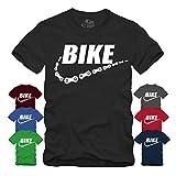 gestofft Bike - Fahrrad Geschenke Radfahrer - E-Bike - Mountain-Bike - MTB - BMX - Fixie - Rennrad -...