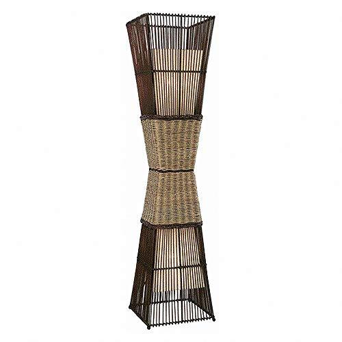 M2OUTLET Stehleuchte SKOV 36282 Ø30CM bamboo