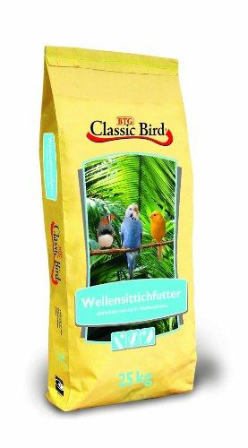 Classic Bird Classic Bird 25000 Wellensittichfutter 25 Bild