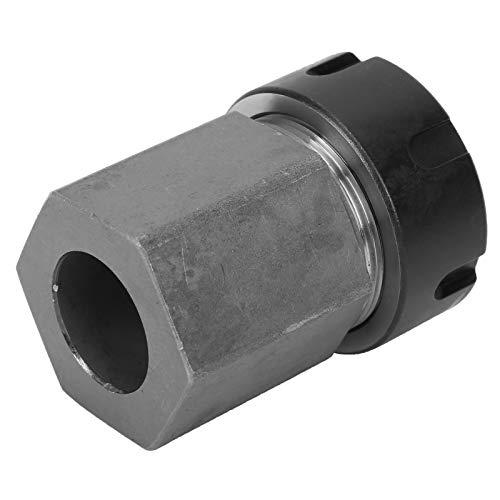 Bloque de pinza cuadrada ER-32 Bloque de pinza para torno CNC Accesorio para máquina de grabado