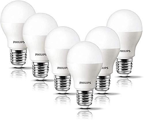 Philips Lampe 8 W ersetzt Bild