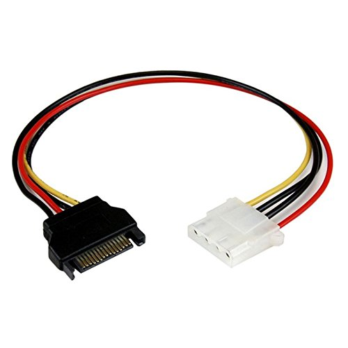 OEM SYSTEMS COMPANY - Cable Adaptador sata 15 Pines a molex 4 Pines.