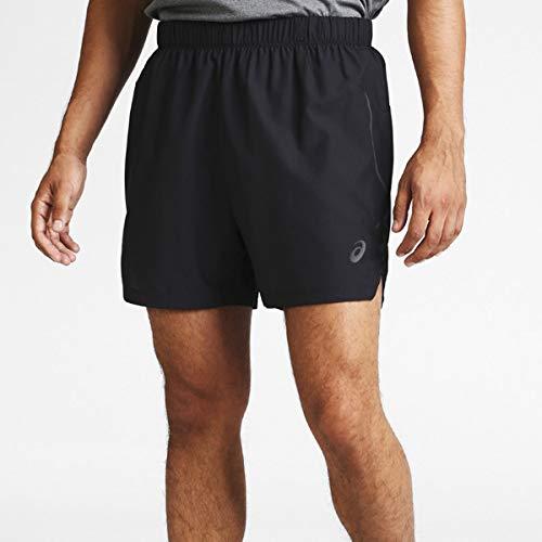 ASICS Cool 2-In-1 5 Zoll Laufen Sackartige Shorts - Small