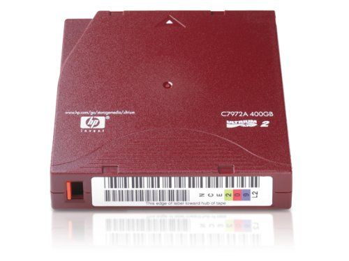 C7972A OEM Data Storage Cartridge
