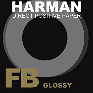 Best direct positive photographic paper Reviews