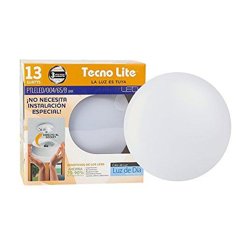 lámpara techo papel fabricante Tecnolite