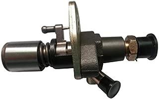 SPERTEK Fuel Injector Pump No Solenoid for Yanmar Diesel Engine L100 186F 10HP