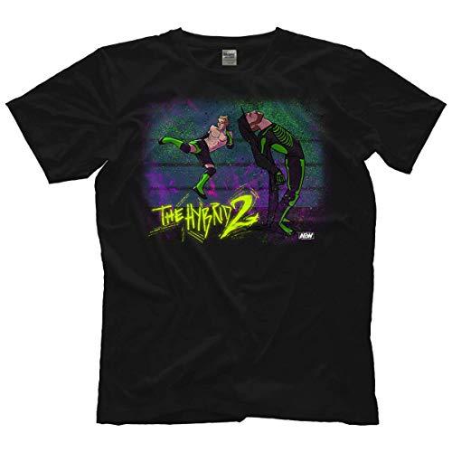 T-Shirt The Hybrid 2 - TH2 Offiziell Bis 5XL !
