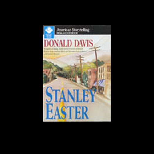 Stanley Easter audiobook cover art