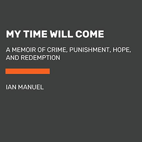 My Time Will Come cover art