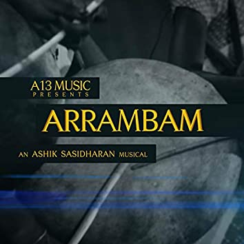 Arrambam (Original Soundtrack)