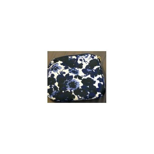 Estee Lauder Blue and White Makeup Austin Mall Bag Direct sale of manufacturer
