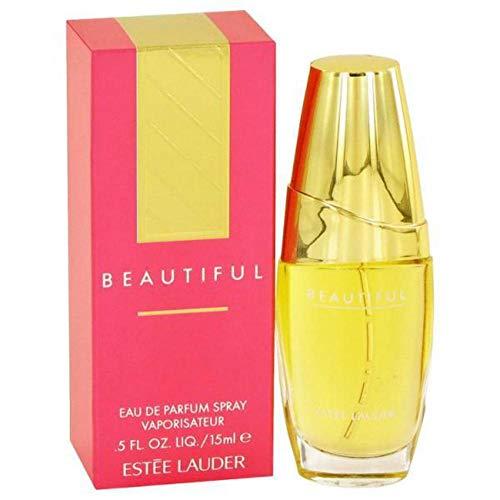 Beautiful por Estee Lauder para mujeres. Eau de Parfum espray.