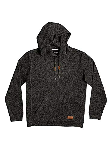 Quiksilver Men's Keller Hood Fleece TOP