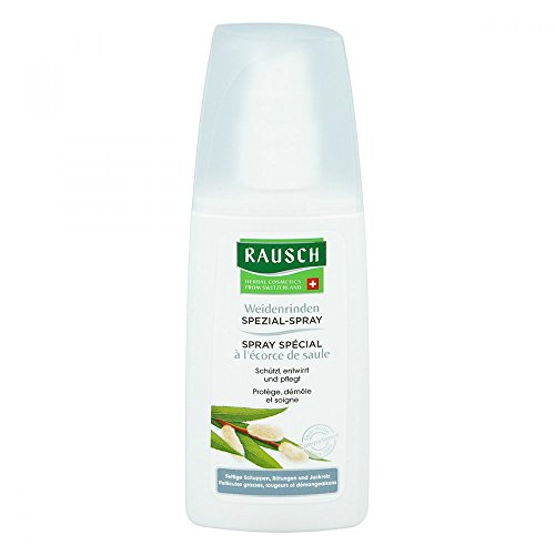 RAUSCH Weidenrinden Spezial-Spray 100 ml