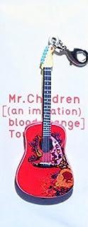 Mr.Children ファスナーチャーム ギター