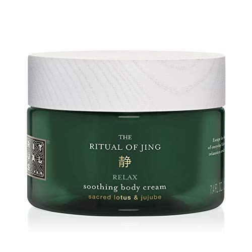 RITUALS The Ritual of Jing Körpercreme, 220 ml