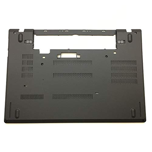 LeFix Bottom Base Cover Replacement Compatible with Lenovo Thinkpad T470 A475,01AX949