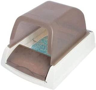 ScoopFree Ultra Automatic Self-Cleaning Litter Box