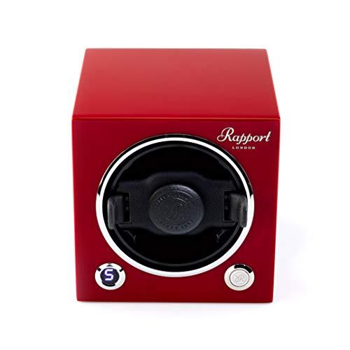 pas cher un bon Voir Winder – Rapport London Evo Cube Crimson Red